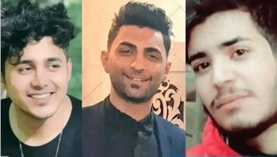 تایید سه حکم اعدام معترضین آبان در دیوان عالی کشور