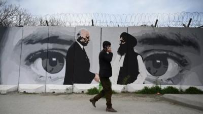«توافق صلح» افغانستان، کورسوی امیدی شکننده