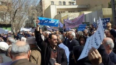 به بهانه 25 تیرماه روز بهزیستی و تامین اجتماعی - حسین اکبری