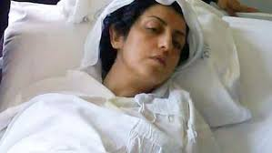 نامه درز کرده از زندان نرگس محمدی شکنجه شدن وی را فاش ساخت