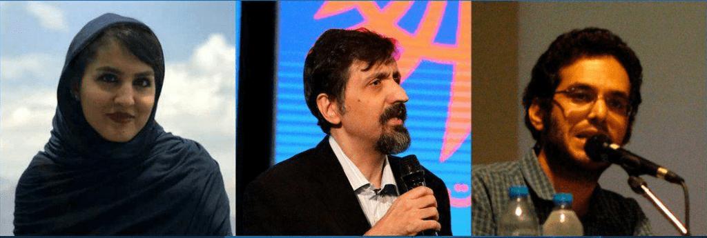 بازداشت اعضای جمعیت امام علی