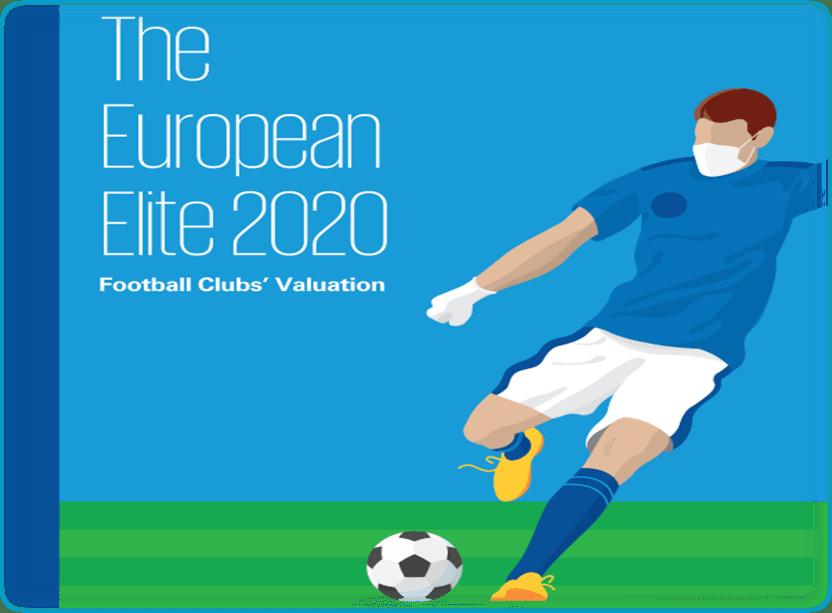 Football Benchmark - Football Clubs' Valuation: The European Elite ...