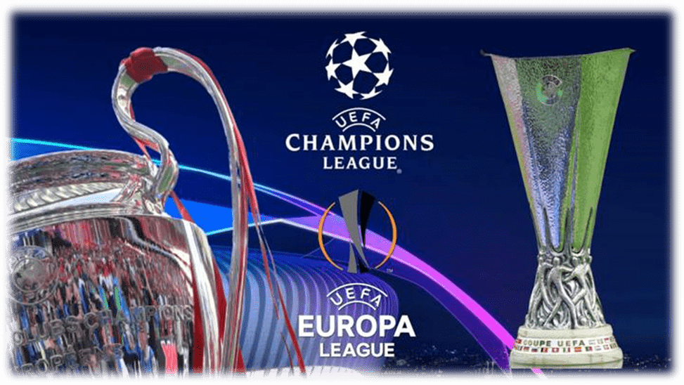 Champions League And Europa League Could Be Suspended After Last 16