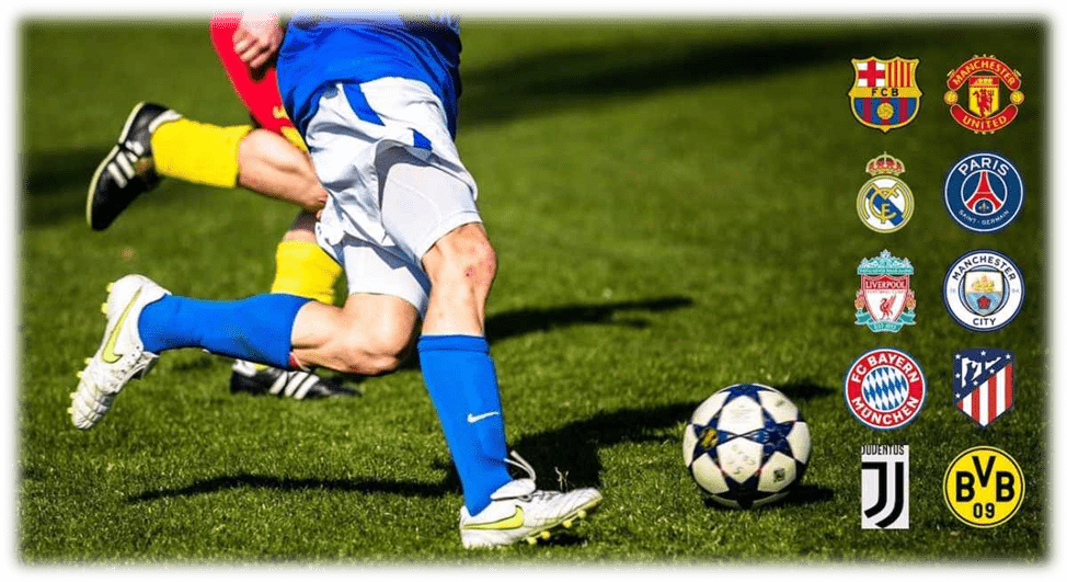 Top-10 Best Football Clubs In The World 2020 – SportyTell