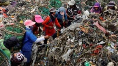 زباله - نیلوفر شیدمهر