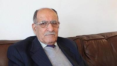 جليل گادانی