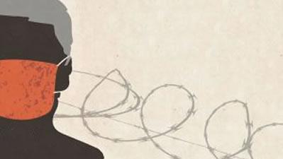 بحران کرونا در زندان اوین؛ زندانیان سیاسی دست به تحصن اعتراضی زدند