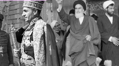 نظام پادشاهی و روشنفکران رنگارنگ ما - علیرضا افشانی نقده